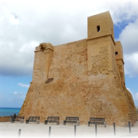 Bugibba Malta
