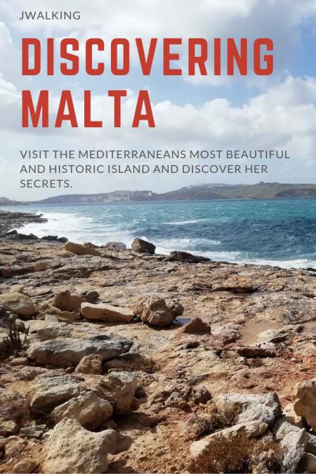 Discovering Malta