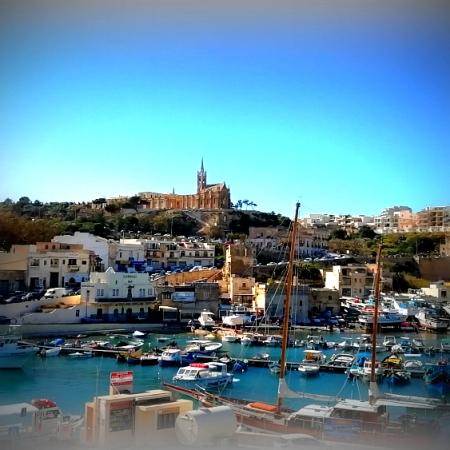 Island of Gozo
