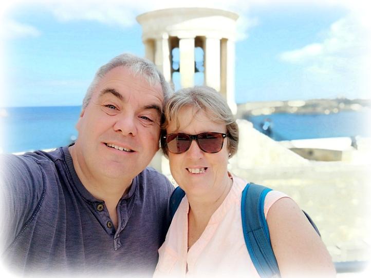 Valletta JWalking