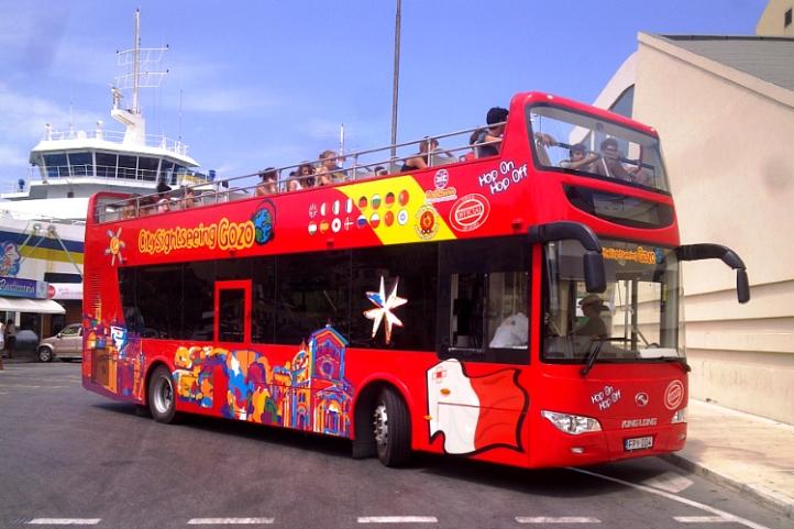 Gozo Bus