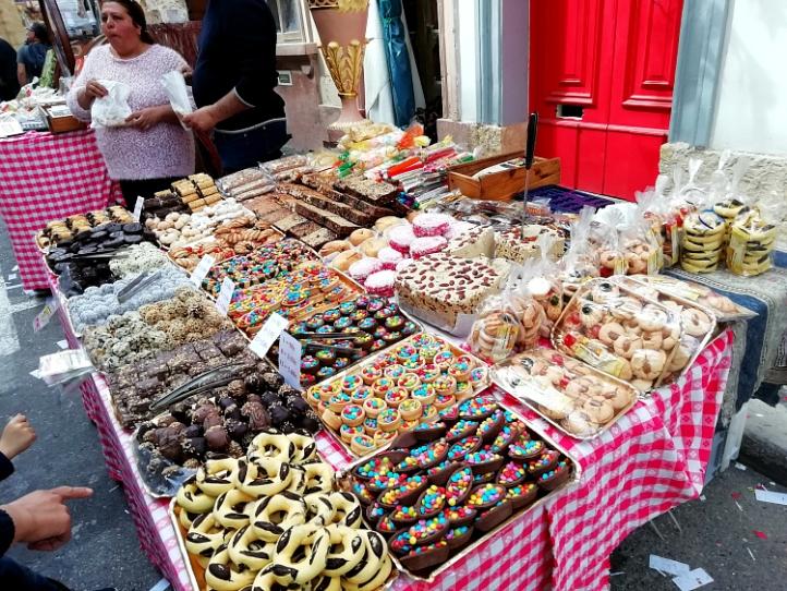 Rabat Stall