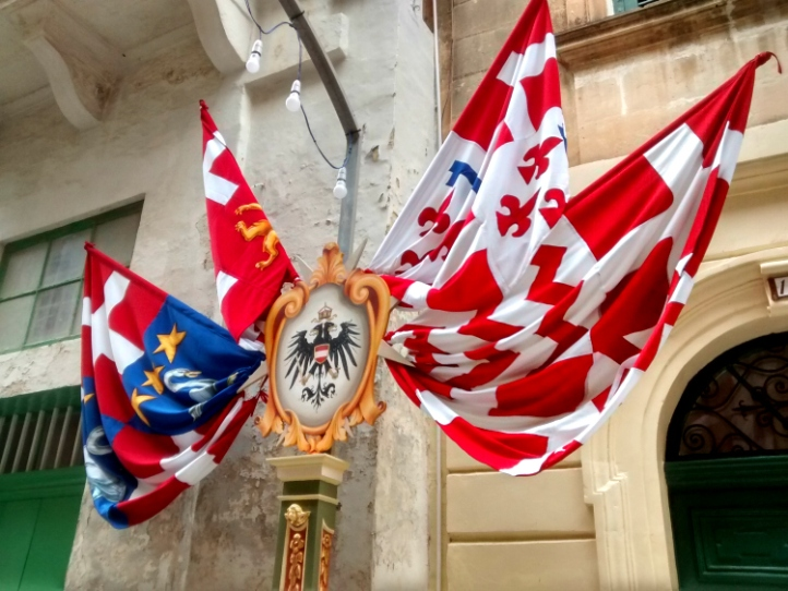 Mdina Flags