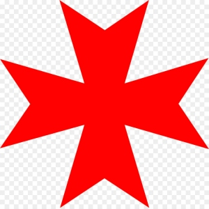 Maltese Cross
