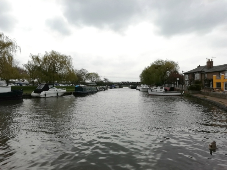 River Ely