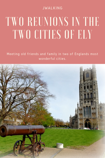 Reunions in Ely