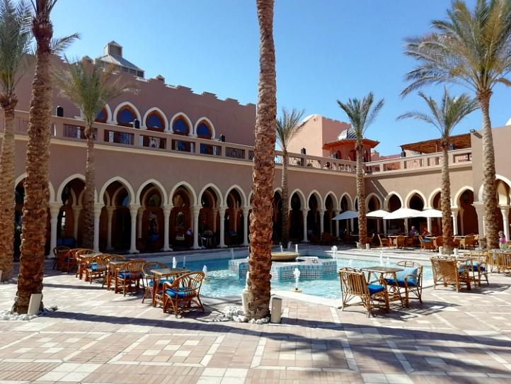 Makadi Hotel