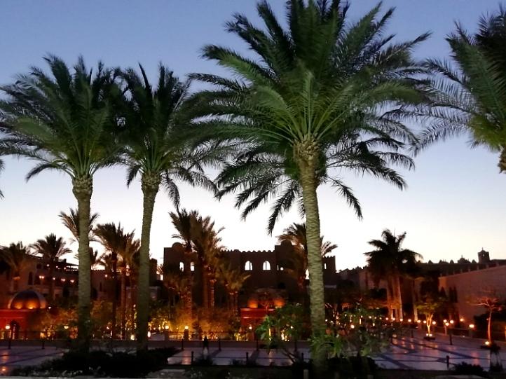 Makadi Spa Hurghada