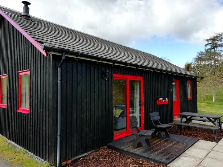 Aberfeldy Lodge