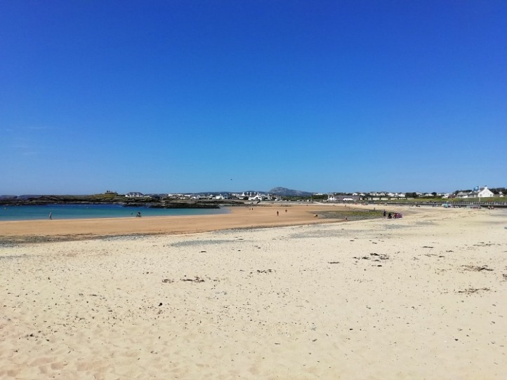 Trearddur Bay Anglesey