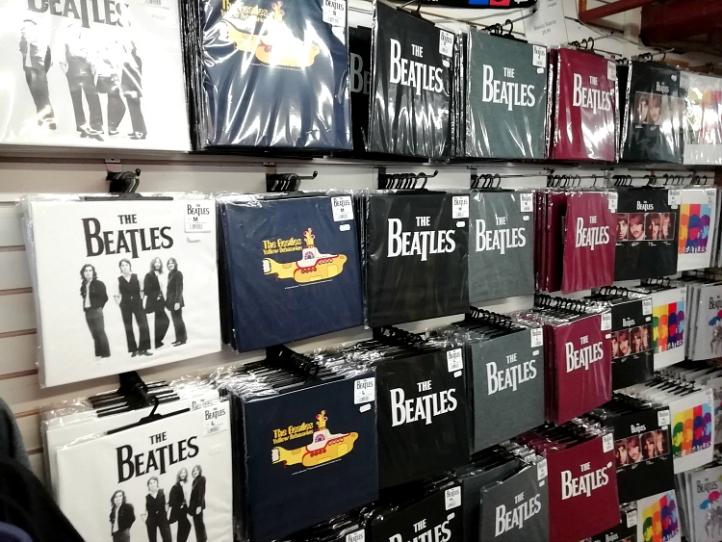 Beatles Shirts