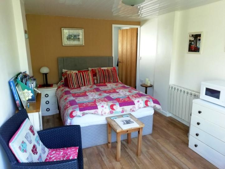 Llandudno airbnb