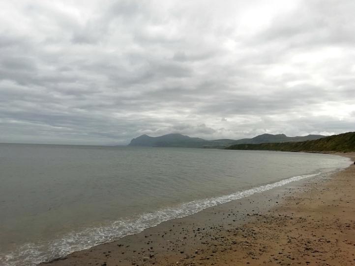 Mora Nefyn Llyn Peninsula Wales
