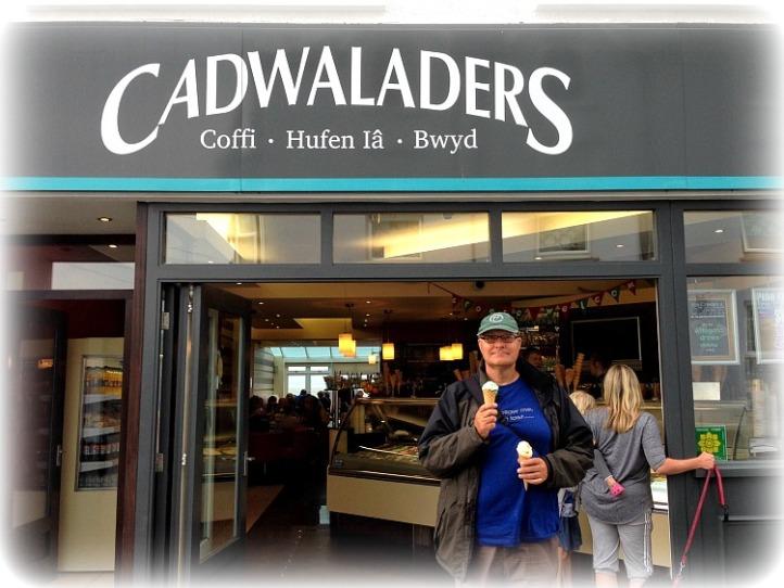 Cadwaladers wales