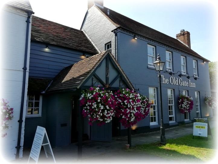 Old Gate Inn Canterbury