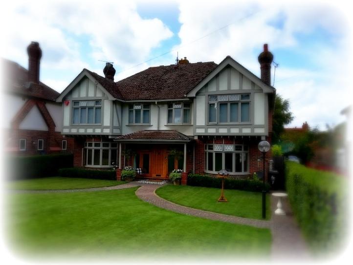 Canterbury Housesitting