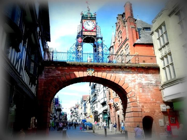Chester Cheshire