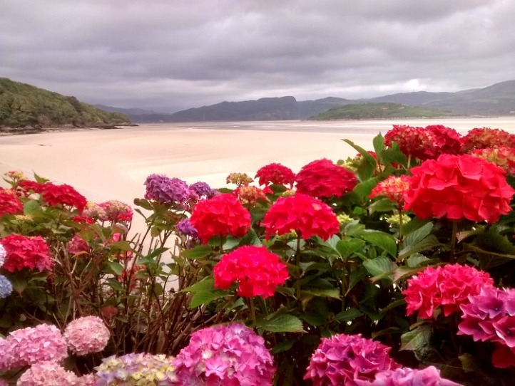 Portmeirion Wales