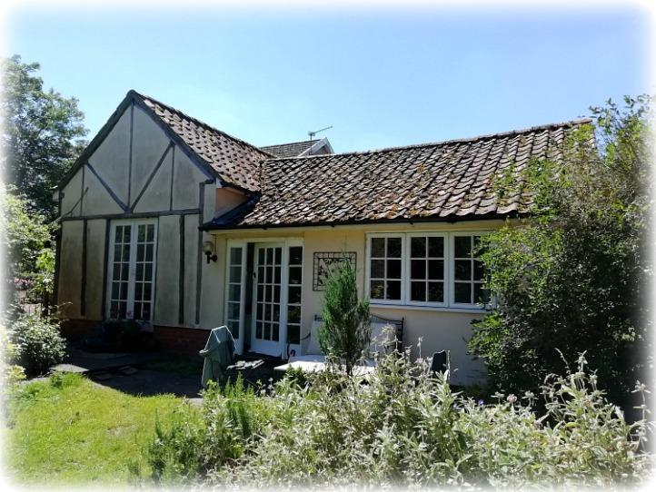 Thelnetham Cottage