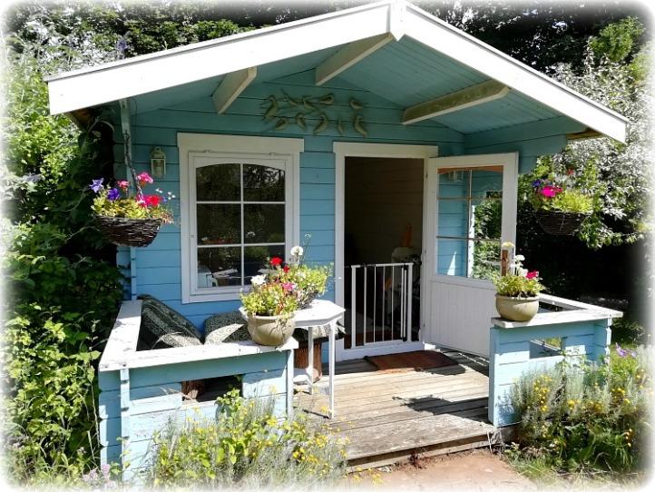 Thelnetham Summer House