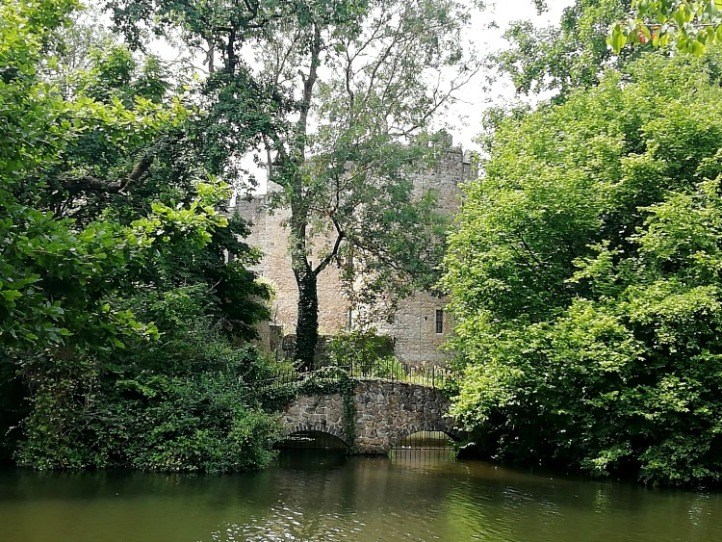 Allington castle Maidstone