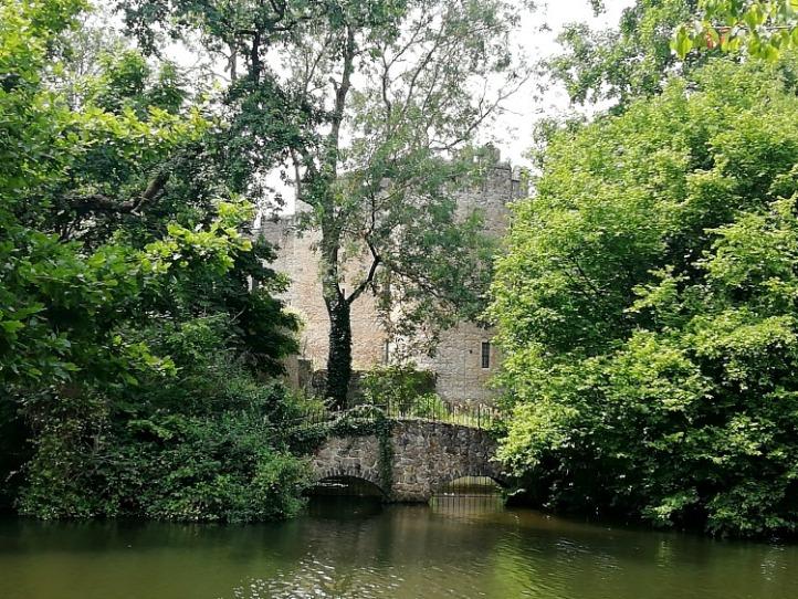 Allington castle Maidstone