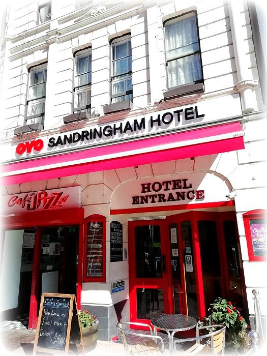 Sandringham Hotel Cardiff