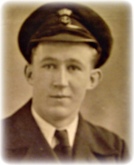 Dad Merchant Navy