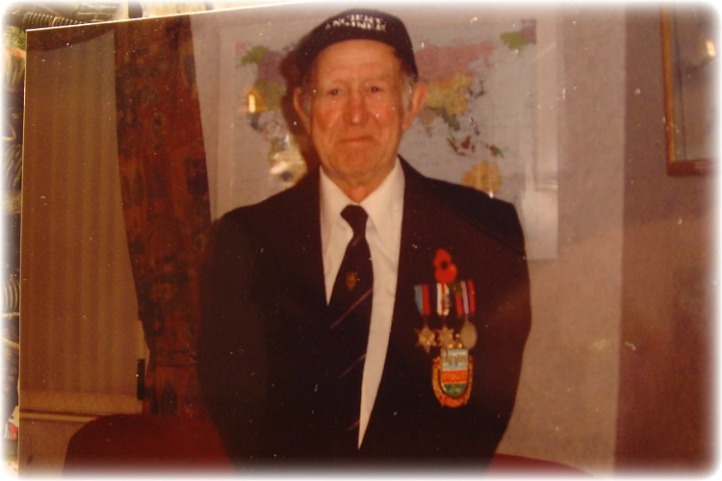 Merchant Navy Dad