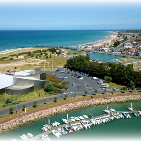 Juno Beach Visitors Centre