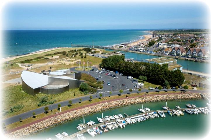Juno Beach Visitors Centre