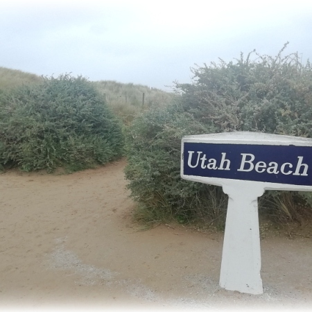 Utah Beach Normandy