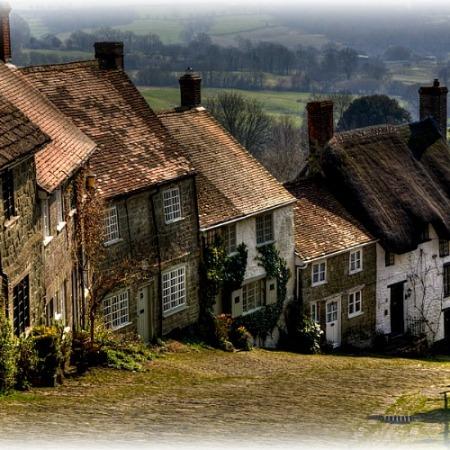 Shaftesbury Dorset