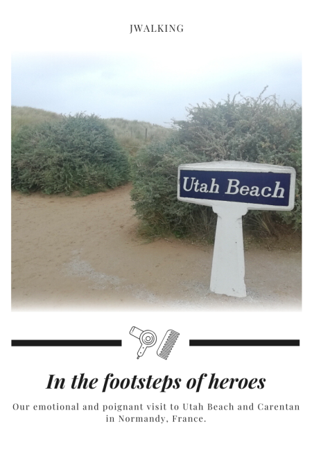 Pinterest In the footsteps of Heroes at Utah Beach Normandy France