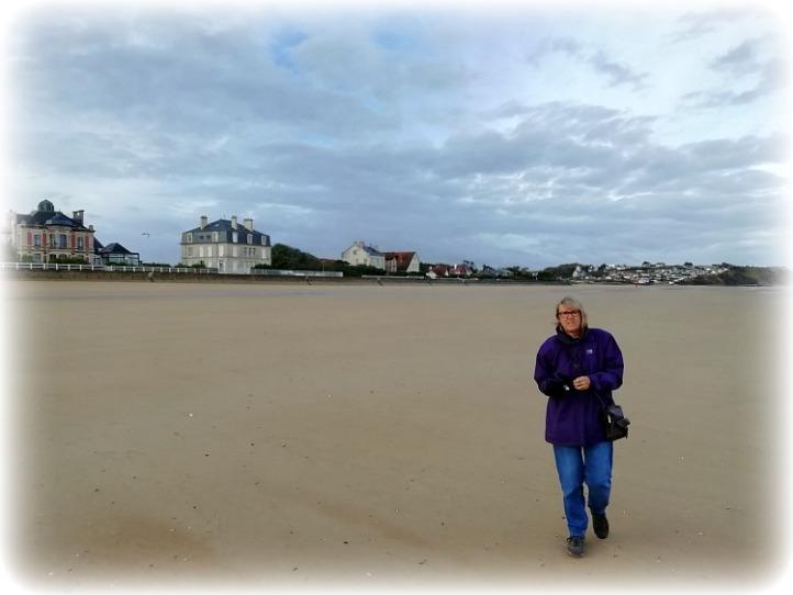 Gold Beach Normandy