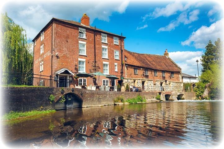 Town Mill Salisbury
