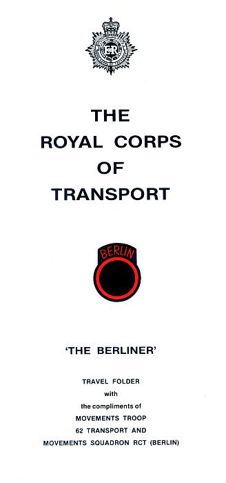 Berliner Train