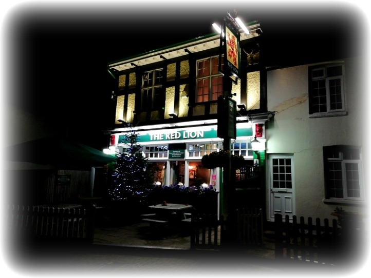 Red Lion Bromley