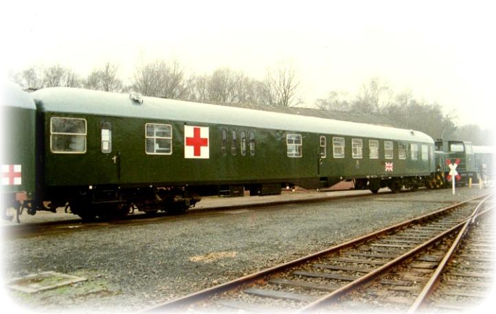 Ambulance Train