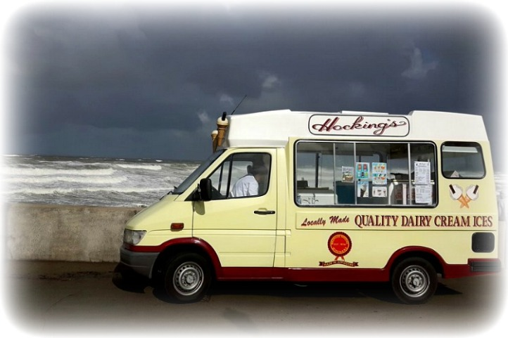 Hockings Ice CReam