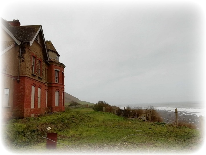 Seafield House Appledore Devon
