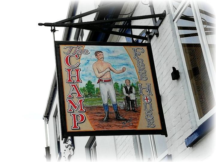 Appledore Devon