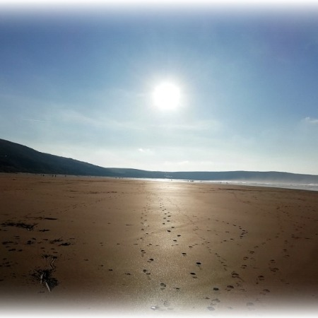 Putsborough Sands