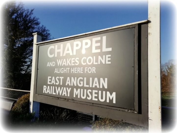 Chappel and Wakes Colne