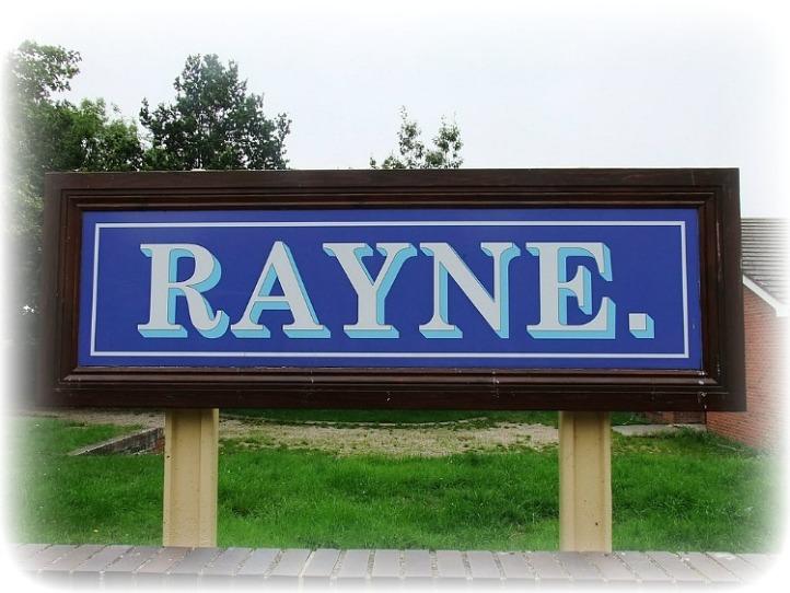 Rayne Station