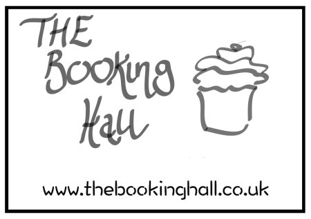 Booking Hall Cafe