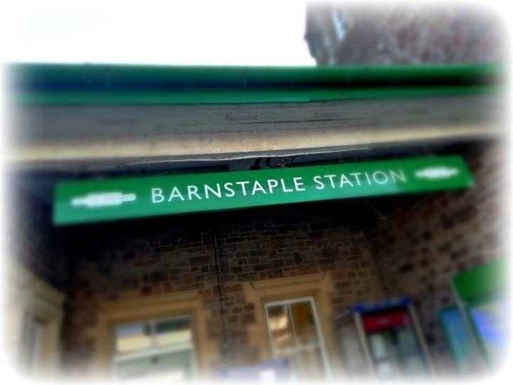 Barnstaple Devon