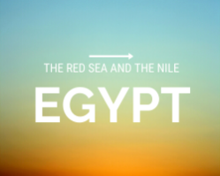 Navigation - Egypt