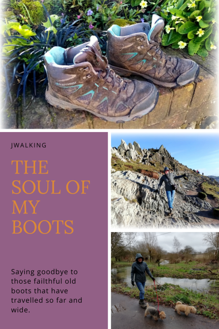 Pinterest - Soul of my Boots