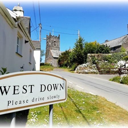 West Down Walk